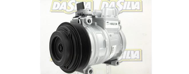 Compresseur clim MERCEDES VITO FOURGON - BM 638 Diesel